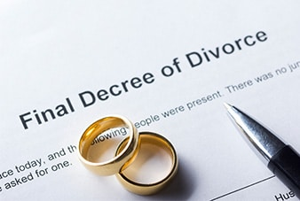 Flat-fee Uncontested Divorce